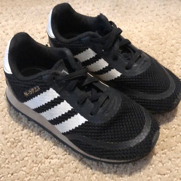 9ef2e7c7009d adidas Other - BOYS  TODDLER ADIDAS N-5923 CASUAL SHOES